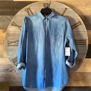 The Everyday Shirt by Sonoma size M